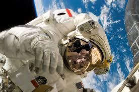 La NASA ti paga 3.500€ perdormire