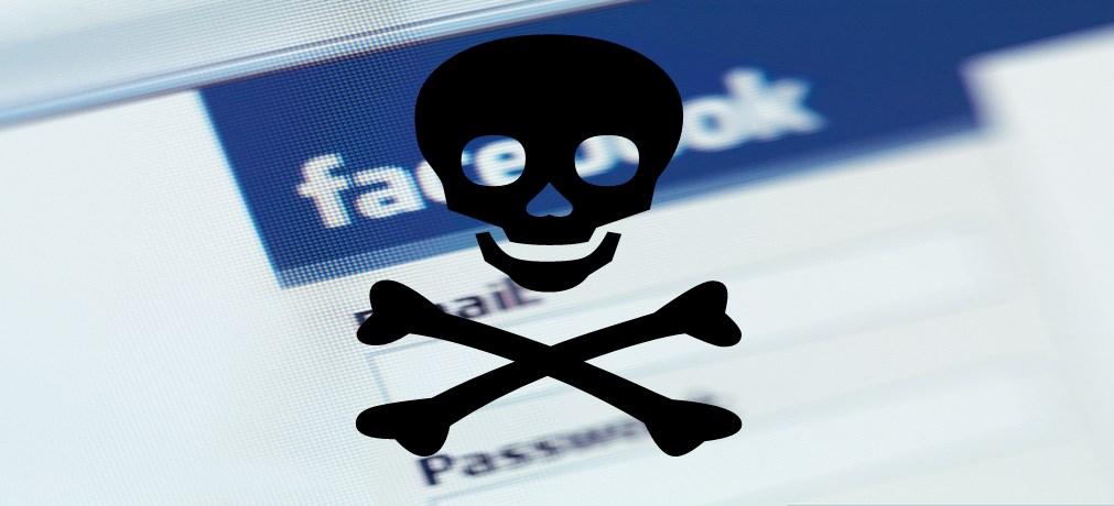 Un tag con malware su Facebook, colpiti 500milautenti