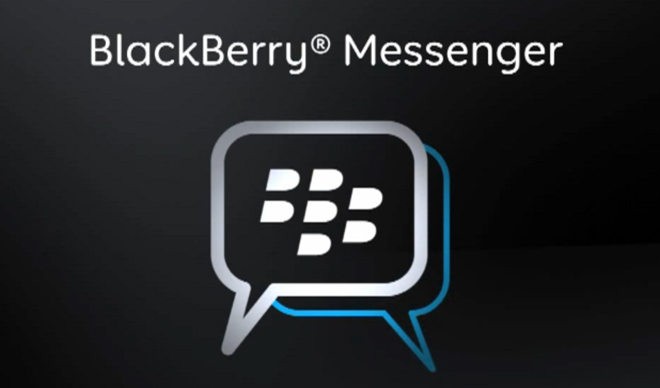 Blackberry fa il botto
