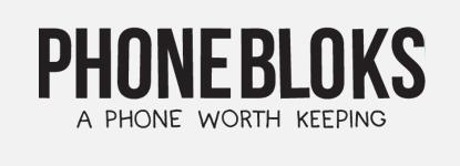 Phonebloks, lo smartphonecomponibile