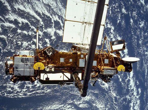 Satellite in caduta, potrebbe colpirel'Italia