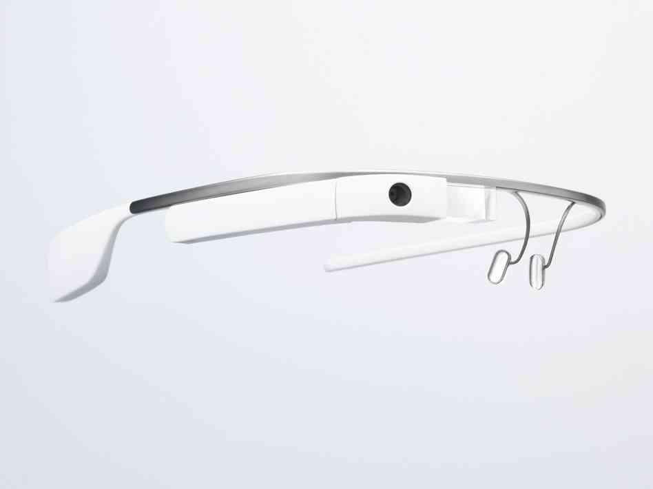 In arrivo Google Glass permiopi