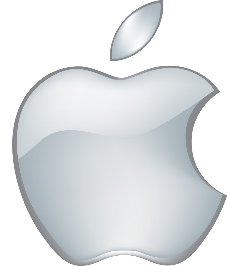 Toxnetlab s BlogOfficial Apple Logo 2013