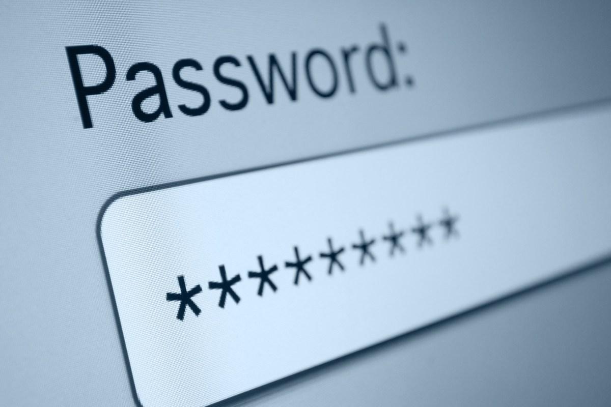 """Sei sicuro che la tua password sia una """"super password""""?"""