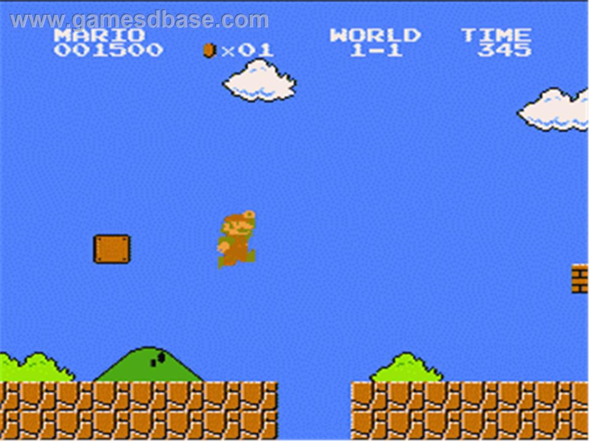 PUBBLICITA' ANNI '80: Nintendo NES Jovanotti – Super MarioBros