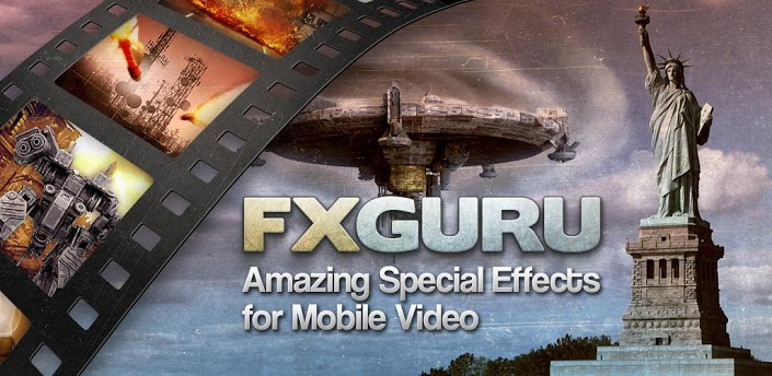 RECENSIONE: FXGURU rendi spettacolari i tuoivideo