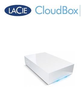 [RECENSIONE]: Lacie CloudBox per condividere con amici eparenti