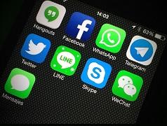 Telegram o WhatsApp? Sei sicuro che i tuoi dati sono alsicuro?