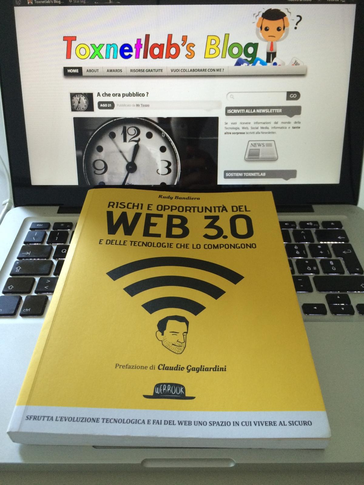 #RudyBandiera e il suo Web3.0