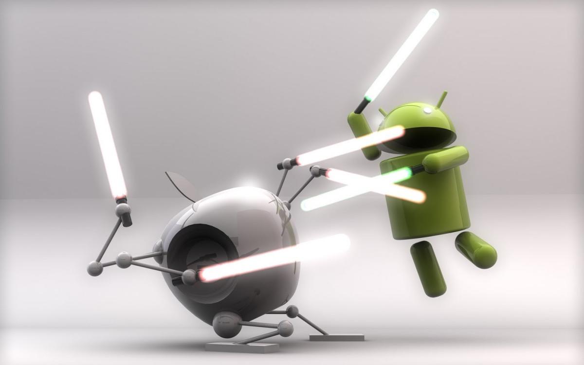 Ecco perché l'iPhone è meglio di Android