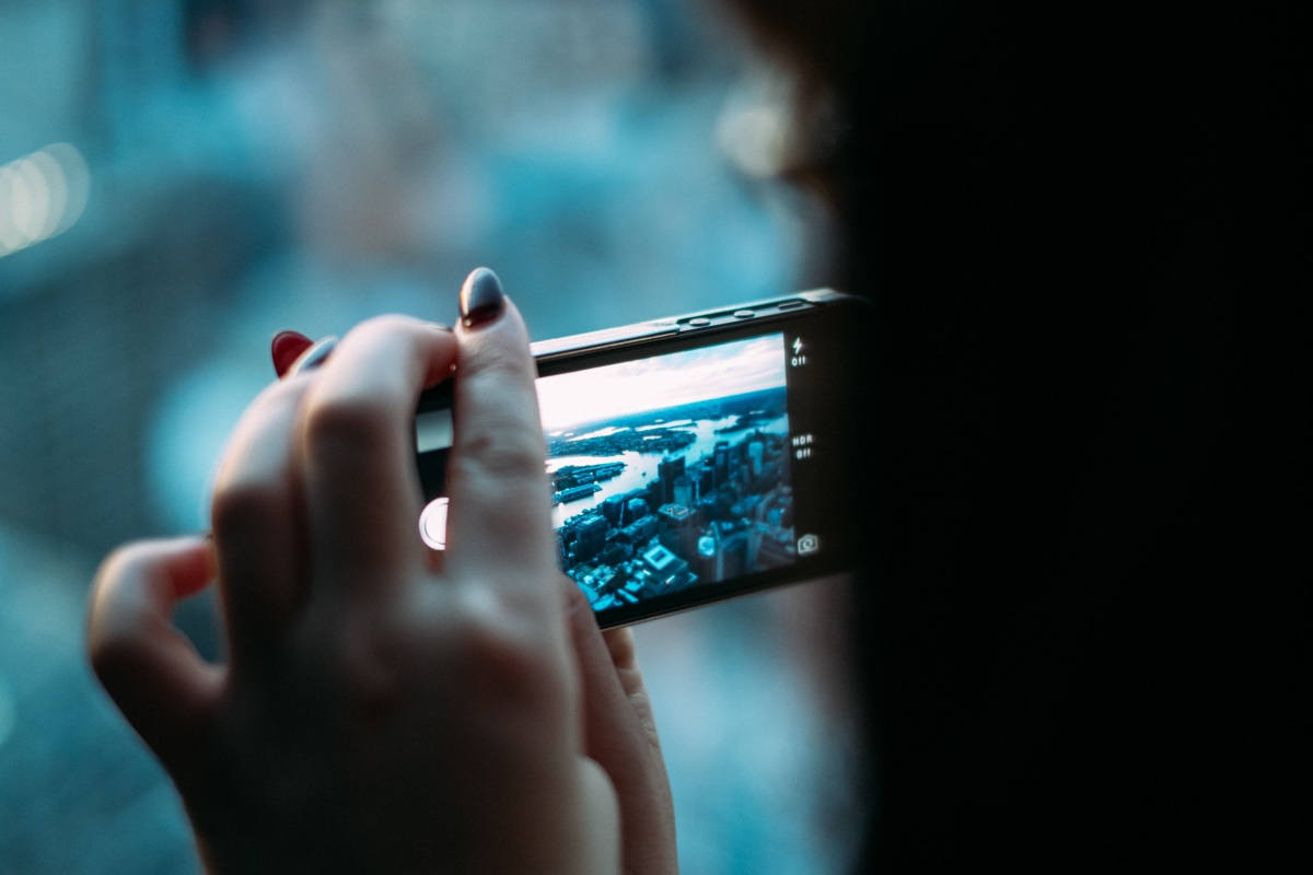 Le applicazioni che non possono mancare ad un fotografo: Lightroom