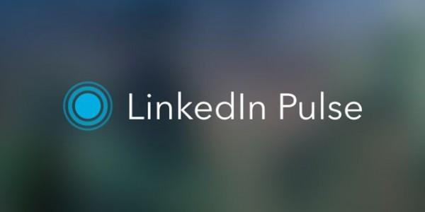 LinkedIn Pulse, lo stai usandomale