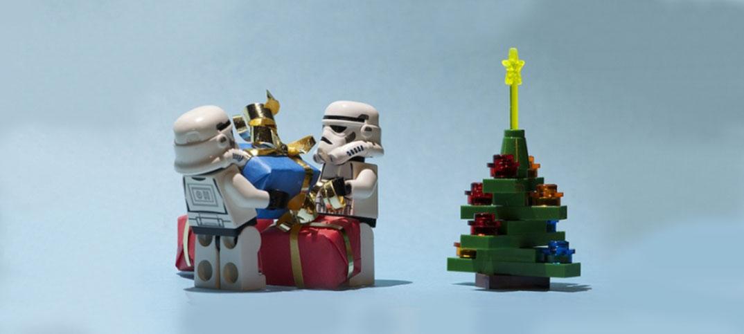 Regali di Natale (nerd): prepariamoci almeglio