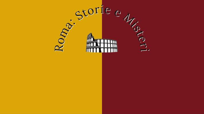 Roma Storie e Misteri: La zona malfamata di Romaantica